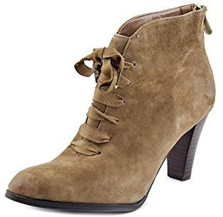 Adrienne Vittadini Footwear Women's Tino Boot $15.99 thestylecure.com