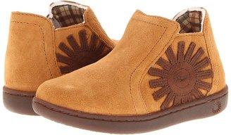 UGG Marlee (Toddler) (Chestnut) - Footwear