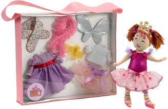 """Madame Alexander Fancy Nancy Dress Up Tote With 12"""" Doll"""