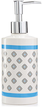 Whim by Martha Stewart Collection Sedona Canyon Lotion Dispenser