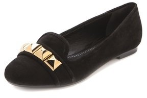 Tory Burch Asher Smoking Flats