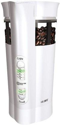 Mr. Coffee electric grinder