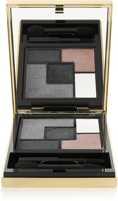 Yves Saint Laurent Beauty - Couture Palette Eyeshadow - 1 Tuxedo $60 thestylecure.com