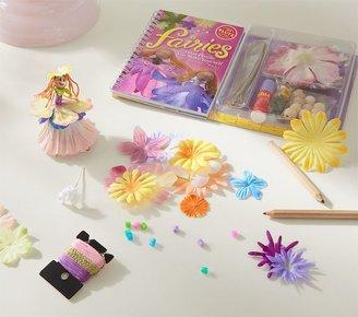 Pottery Barn Kids Klutz Fairy Craft Kit
