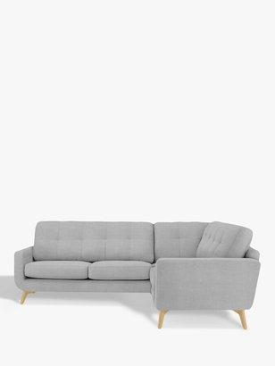 John Lewis & Partners Barbican 5+ Seater RHF Corner End Sofa