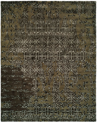 Kalaty Rug Corporation Coffee Rug
