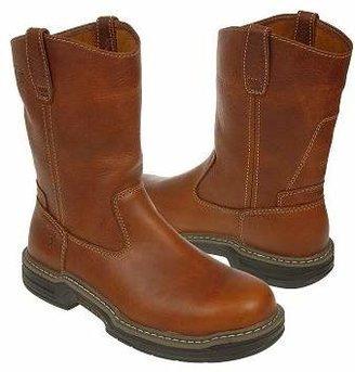 "Wolverine Men's Raider 10"" Wellington Soft Toe Work Boot"