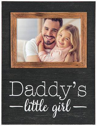 Asstd National Brand Burnes of Boston Daddy's Little Girl 5x7 Frame