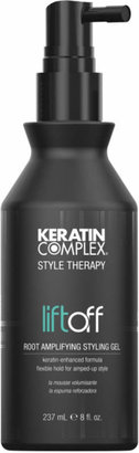 Keratin Complex Style Therapy Lift Off Root Amplifying Styling Gel