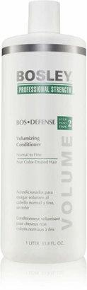 Bosley BosDefense Volumizing Conditioner For Non Color-Treated Hair