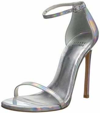 Stuart Weitzman Women's Nudist Dress Sandal