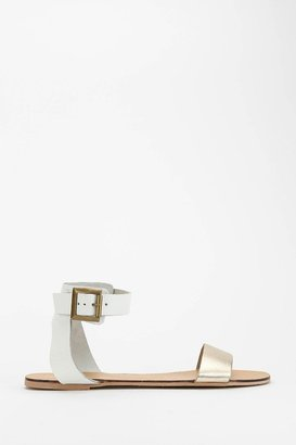 Urban Outfitters Deena & Ozzy Double-Strap Sandal
