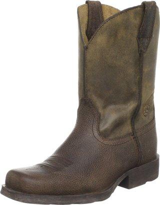 Ariat Kids' Rambler Western Boot (Toddler/Little Kid/Big Kid)