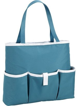Crate & Barrel Insulated Cooler Corsair Tote