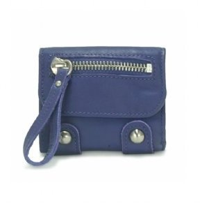 Linea Pelle Dylan French Wallet