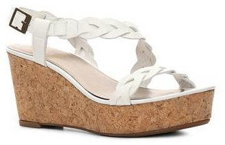Crown Vintage Dryden Wedge Sandal