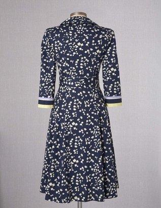 Boden Riviera Shirt Dress