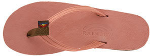 Rainbow Women's Narrow Strap Sandal
