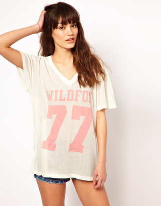 Wildfox Couture 1977 T-Shirt