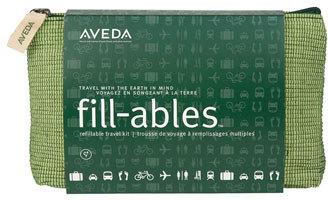 Aveda 'fill-ablesTM' Travel Kit