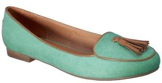 Merona Women's Mali Tassel Flat - Assorted Colors