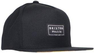 Brixton Men's Guide Snap Cap