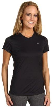 Asics Favorite Short Sleeve Women's Short Sleeve Pullover