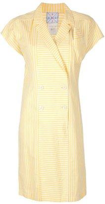 Fendi Vintage double breasted dress
