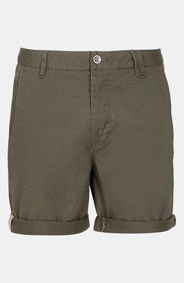 Topman Cotton Shorts