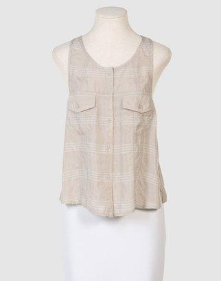 Alexander Wang Sleeveless shirts