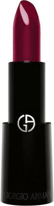 Armani Beauty Rouge d'Armani Lipstick- Plum 603