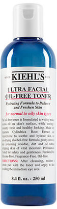 Kiehl's Ultra Facial Oil-Free Toner 8.4oz