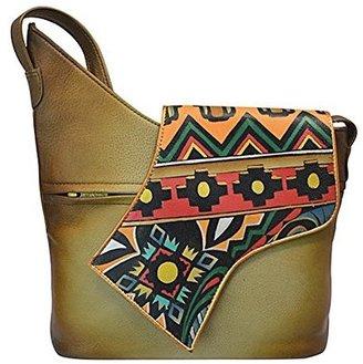 Anuschka 257 Flap Bag $135.98 thestylecure.com