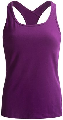 New Balance Support Tank Top - Built-In Sports Bra, Racerback (For Women)