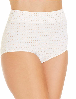 Warner's No Pinches No Problems Brief 5738 $11.50 thestylecure.com