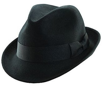 JCPenney Stafford® Classic Wool Fedora