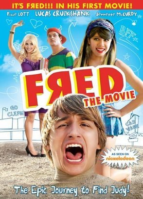 Lionsgate Home Entertainment Fred: The Movie