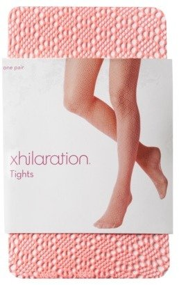 Xhilaration Juniors Fashion Tights - Pink