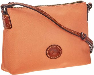Dooney & Bourke Nylon Crossbody Pouchette Bag