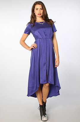 Funktional The Luxe Pleat Layer Dress