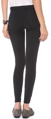 So Low Solow Leggings with Patches