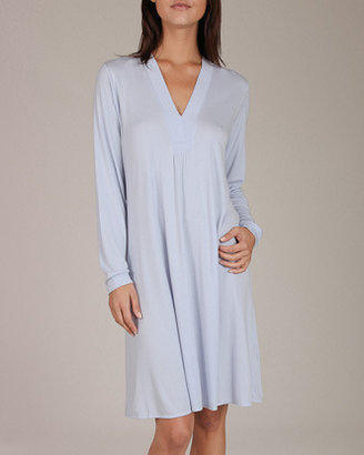 Pluto Memories of Cashmere Short Nightgown