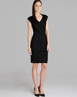 Ted Baker Dress - Dixy Crossover Fitted