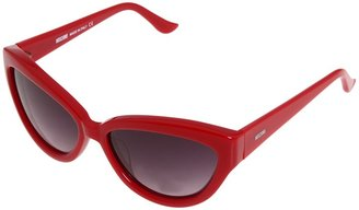 Moschino MO674 (Red/Black Gradient) - Eyewear