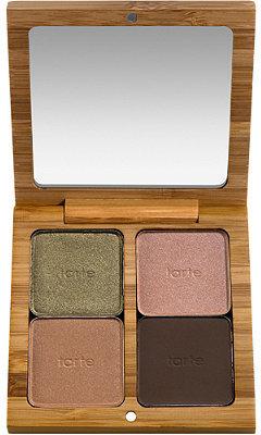 Tarte Bambeautiful Amazonian Clay Eye Shadow Palette