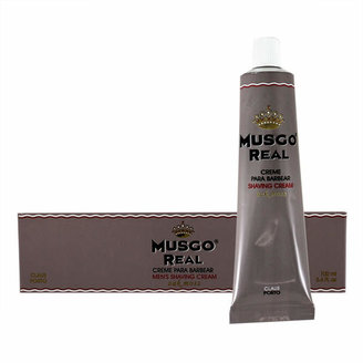 Musgo Real Oak Moss Shave Cream by 3.4oz Shave Cream)