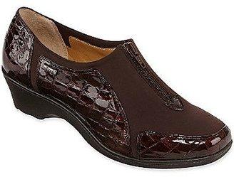 Softspots Sparks Zip-Up Comfort Shoes