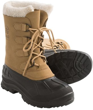 Kamik Quest Pac Boots - Waterproof, Insulated (For Women) $59.99 thestylecure.com