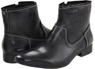 Kenneth Cole Reaction Pro-ceeding (Black) - Footwear