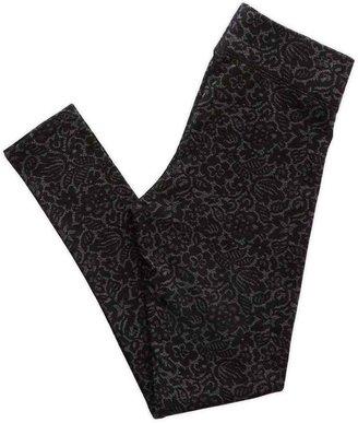 aerie Printed Hi-Rise Legging